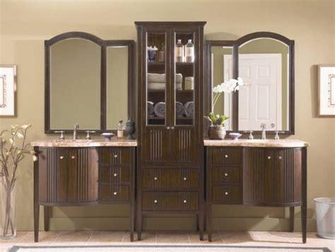 top  ideas  bathroom vanity cabinets  pinterest
