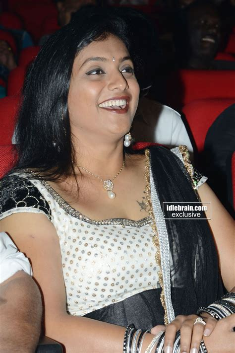 hot   tollywood actress roja latest hot stills
