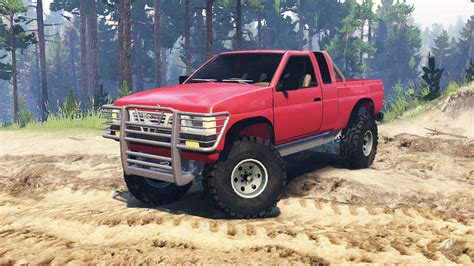 D21 Nissan by Nissan Hardbody D21 For Spin Tires