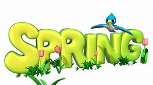 Spring Is Here Clipart - ClipArt Best