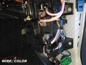 2011 Ford F150 Wiring Diagram For Alarm Or Remote Starter - Ford F150 Forums