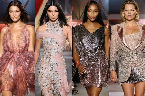 Cannes Film Festival Bella Hadid Kendall Jenner Fashion
