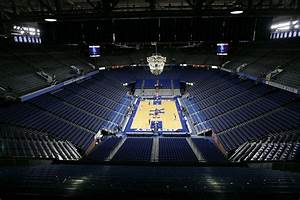 Rupp Arena Upgrades Approved; New scoreboard and wireless ...