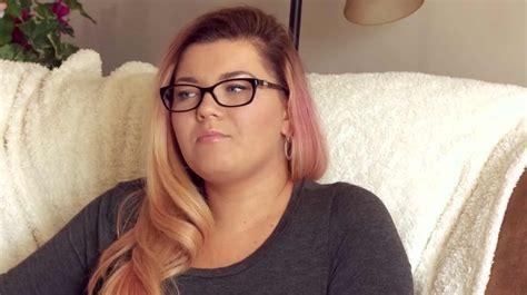 foto de Amber Portwood Accidentally Reveals Her Yet Unborn Baby s