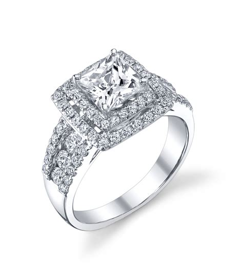 Double Halo Princess Cut Engagement Ring  Indianapolis Rings. 3mm Silver Wedding Rings. Octagon Shaped Diamond Engagement Rings. American Wedding Indian Wedding Rings. Memorial Rings. Weddinng Wedding Rings. Aquamarine Accent Engagement Rings. Lathe Rings. Jennie Kwon Rings