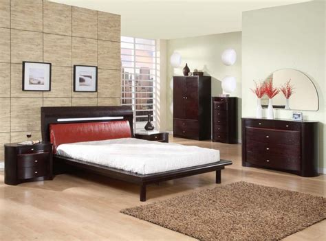 Furniture Magnificent Modern Furniture Master Bedroom