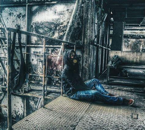 pengertian urban exploration photography  urbex