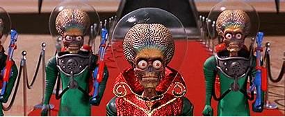 Mars Attacks Gifs Attack Alien Ack Martians