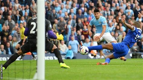 Manchester City Vs Everton Results : Premier League ...