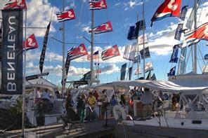 Newport International Boat Show Parking by Newport International Boat Show Announces New Format For