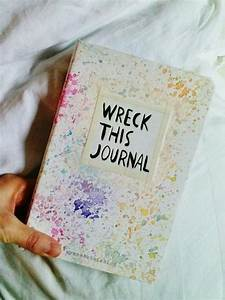 Best 25+ Wreck this journal cover ideas on Pinterest ...