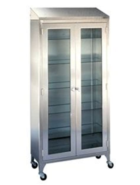 medical storage cabinets on wheels 25 best images about stainless steel medical equipment on