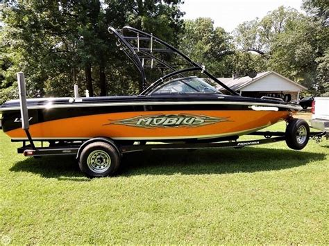 Moomba Mobius LSV 2008 for sale for $33,000 - Boats-from ...