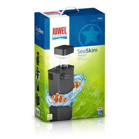 juwel seaskim 233 cumeur permettant de passer votre aquarium
