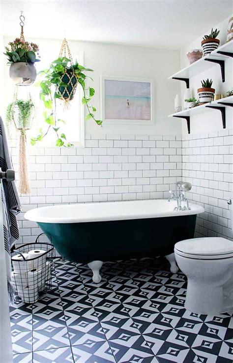 chic  minimalist boho bathroom design ideas home design  interior