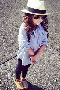 50 Photos of Little Girls with the Cutest Summer Looks!