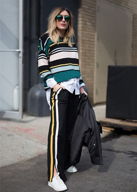 The Best NYFW Street Style From The Fall 2017 Season | Winter fashion outfits Fall winter ...