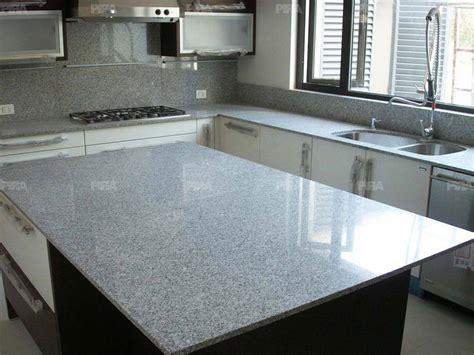 barras de granito  cocina cubiertas de granito