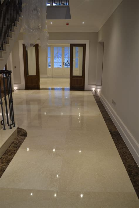 Kitchen Floor Tile Marble by Marble Floor Cleaning Polishing Sealing Weybridge Surrey