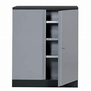 Armoire Rangement Plastique : rangement interieur placard cuisine ikea ~ Teatrodelosmanantiales.com Idées de Décoration