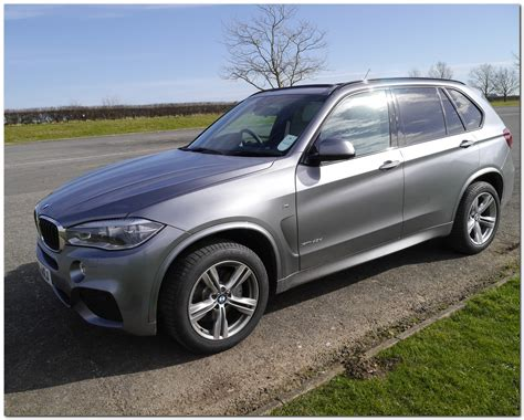 Bmw Suv With 3rd Row Seating.html