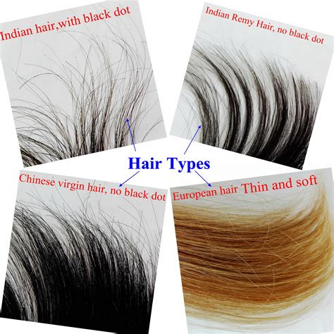 Hair Types by How To Tell Different Hair Types Apart
