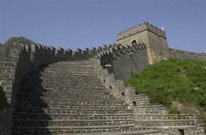Huludao Jiumenkou Great Wall Photos