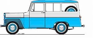 Ika Jeep Estanciera Rural Utilitario 1957