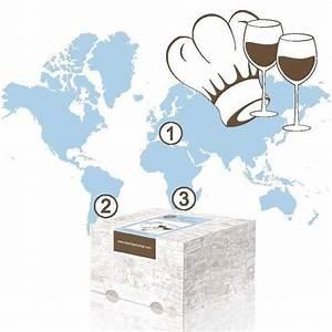 Geschenkbox kulinarisch