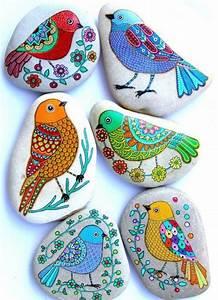 Steine Bemalen Vorlagen : triff dein neues hobby bemalte steine stein bunt ~ Orissabook.com Haus und Dekorationen