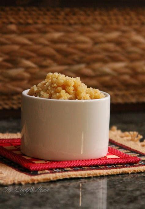 mohanbhog  traditional semolina pudding   naughty