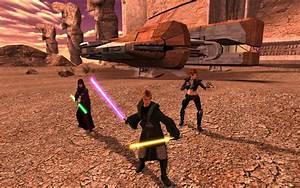 Star Wars Knights Of The Old Republic II GOG Skidrow