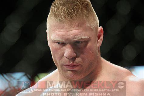 Brock Lesnar Haircut Name