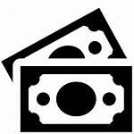 Money Paper Clipart Finance Icon Transparent Clip