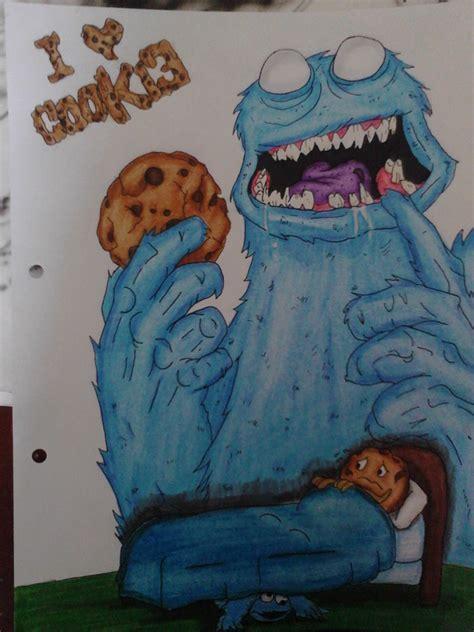 galletas por chiqui dibujando