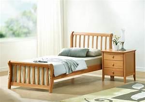 Single Bed Design Inspirations • Home Interior Decoration