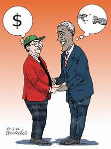 10 cartoons fro... Political
