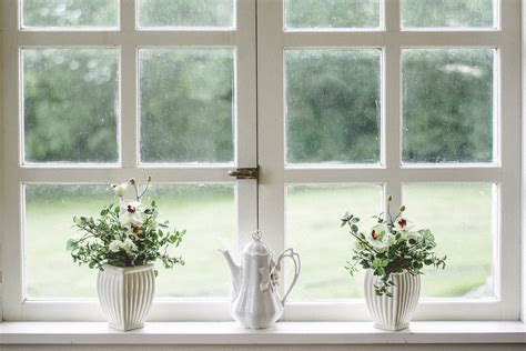 Windowsill Or Window Sill by Four Ways To Rethink Your Window Sill Better Homes And