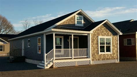 chalet plans ritz craft porch model showcase homes of maine bangor me