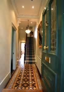 Victorian Hallway Ideas