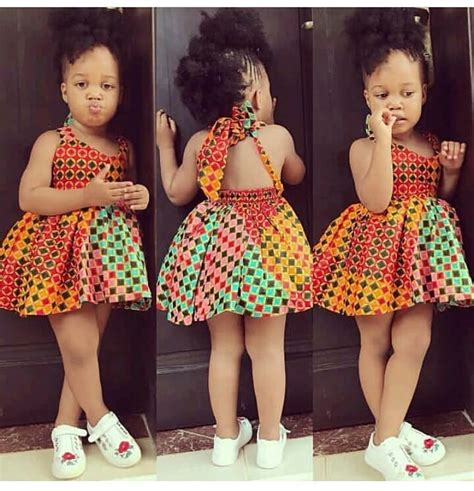 pictures  ankara dresses  children  idonsabi