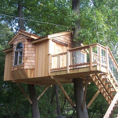 custom plans custom tree house design tree house plans