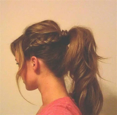 School Hairstyles by 23 Beautiful Hairstyles For School Styles Weekly