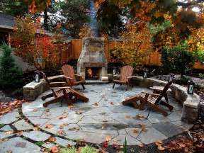 patio designs 55 cozy fall patio decorating ideas digsdigs