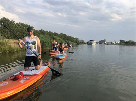 Free access to maps of former thunderstorms. Events - SUP Fürth - Stand Up Paddling