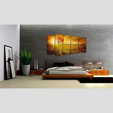 Triptych Is A Modern Type Of Interior Design  Paintings