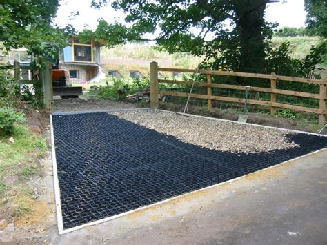 water permeable driveway driveway reinforcement water permeable driveways