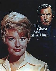 160 best images about the ghost and mrs.muir tv show on ...