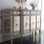 Bjursta Sideboard Review by Mirrored Console Cabinet Review Homesfeed