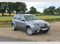 BMW X5 Estate 2007 2013 Features, Equipment and